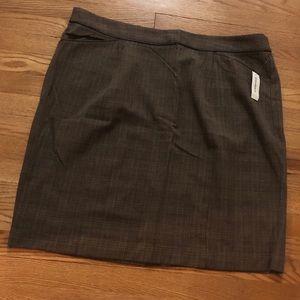 Dress Barn pencil skirt